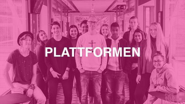 Platformen – Där ungas perspektiv får ta plats