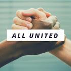 All United – Alla tillsammans oavsett nationalitet