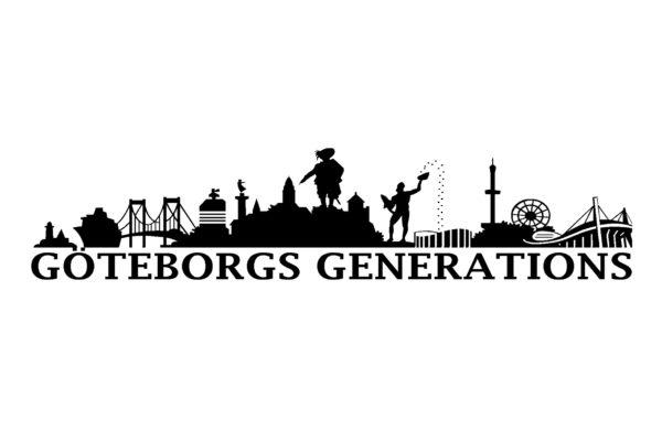 Göteborgs Generations – Ett projekt med syftet att förena äldre och yngre genom att jämföra deras skillnader och likheter
