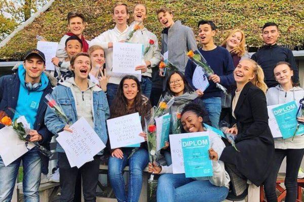 Certifieringen av framtidens unga förebilder har börjat!