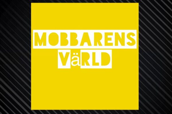Mobbarens Värld – En kortfilm om mobbning ur ett unikt perspektiv.