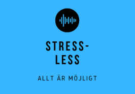 StressLess – En plats på nätet som uppmanar till en hållbar livsstil.