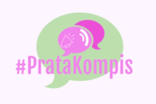 PrataKompis – Filmserien som vill uppmana främlingar att våga samtala.
