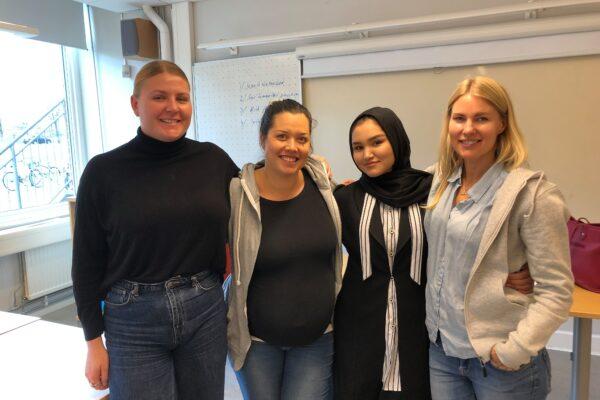 Utbildning i Falköping