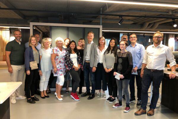 Samarbetet med Stena Fastigheter fortsätter 2020