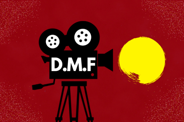 Digital Movie Festival – Ett digitalt evenemang som ska skapa en corona fri gemenskap över en läcker filmuppvisning.