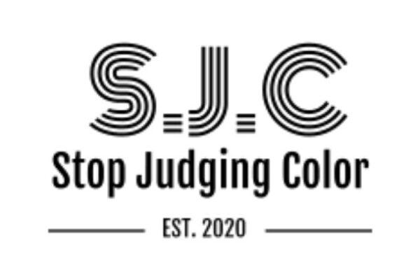 Stopjudgingcolor – Uppmanar människor att prata om viktiga samhällsfrågor som rasism. Vi tycker det är viktigt med att många röster blir hörda och att det är så nyanserat som möjligt.