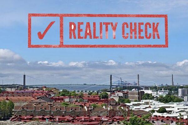 Reality check – En video för att uppmärksamma likheter och olikheter i ett segregerat Göteborg.