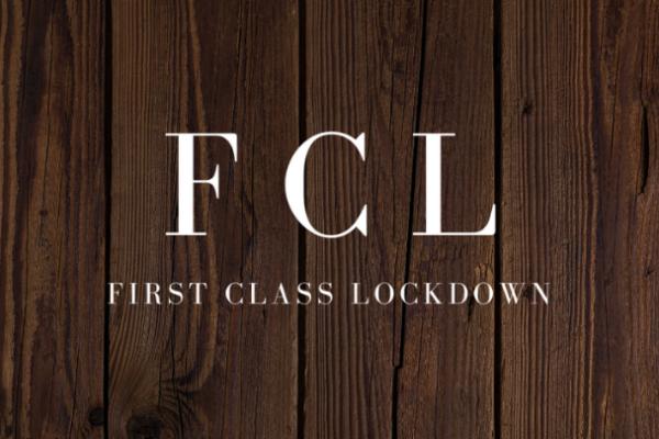First Class Lockdown –  Instagramkontot som hjälper dig hitta varierad, enkel och hälsosam kost under karantän.