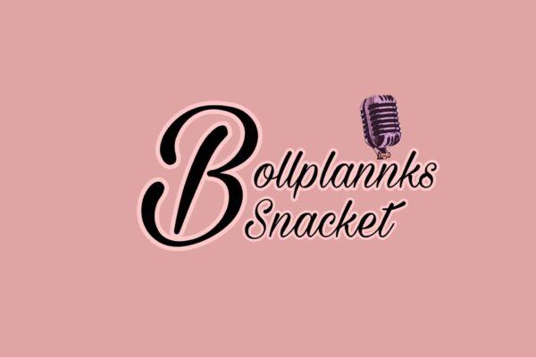Bollplankssnacket – En podcast om utbildning och jämställdhet som bollar idéer mellan himmel o jord