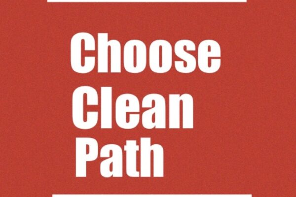 Choose Clean Path – Ett projekt som kämpar i förebyggande syfte för en minskning av ungdomars kriminalitet