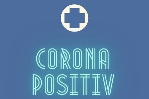 Corona Positiv – Podcasten som lyfter positivitet i pandemin